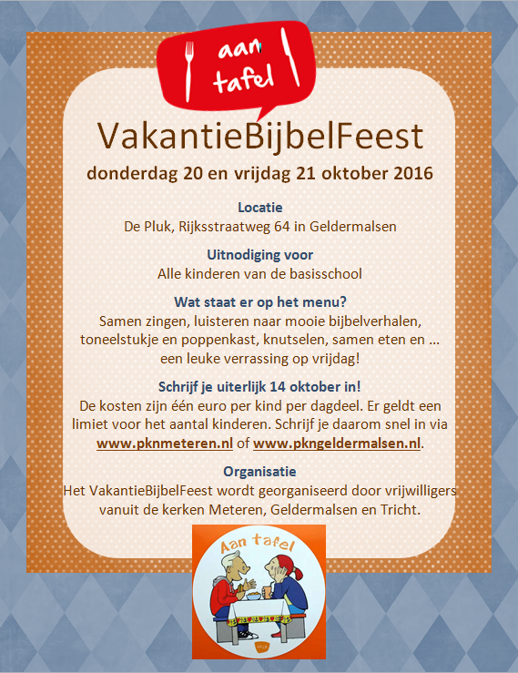 Poster VBF definitief